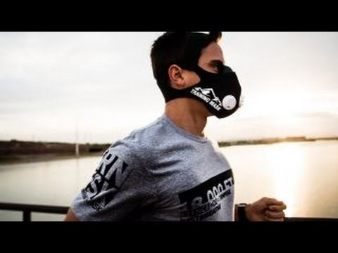 Can an elevation training mask boost your fitness?