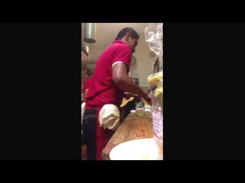 En chinga .. En el aniversario del paso mexican Restaurant de Tennessee