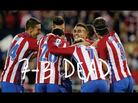 Real madrid vs atlético de madrid  3-7 Highlights & Goals Resumen & Goles 2019 HD