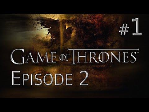 Game of Thrones   Season 1, Episode 2   Part 1