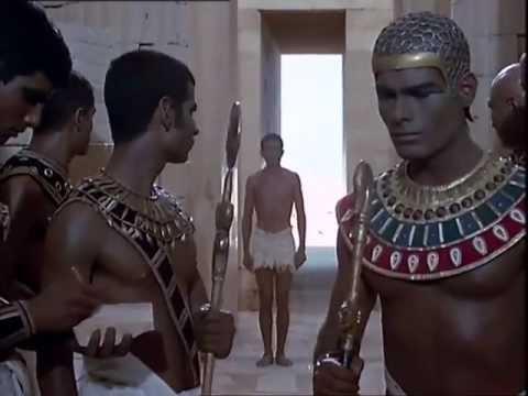 فيلم شكاوى الفلاح الفصيح -