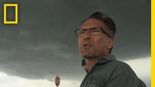 Tim Samaras's Last Storm Videos