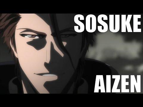 Aizen Sosuke's Top 10 Famous Quotes - BLEACH