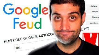 Você não vai acreditar no que as pessoas procuram no Google, é BIZARRO