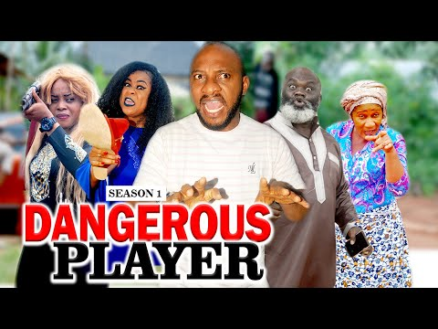 DANGEROUS PLAYER 1 (YUL EDOCHIE) - LATEST NIGERIAN NOLLYWOOD MOVIES
