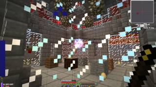 Minecraft Lets Play Episode 24 Fun With Flux With FTB Magic World Pack