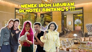 Video NENEK IRO NGINEP DI HOTEL BINTANG LIMA !!! MP3, 3GP, MP4, WEBM, AVI, FLV Juli 2019
