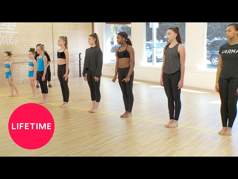 Dance Moms: Moms' Take: Including the Minis (Season 7, Episode 10) | Lifetime