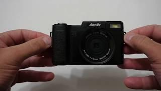 Video Amkov Camera - My Review MP3, 3GP, MP4, WEBM, AVI, FLV Juli 2018