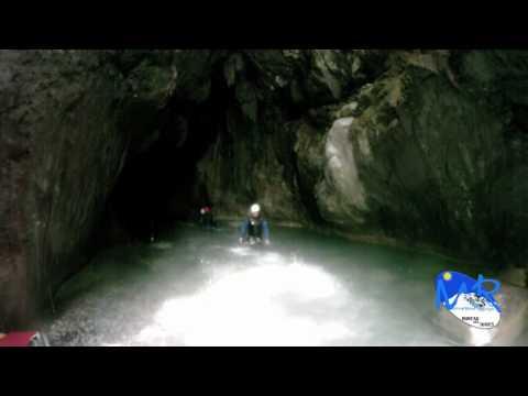 Vidéo canyon de la Maglia
