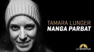 Tamara Lunger - Nanga Parbat by La Sportiva