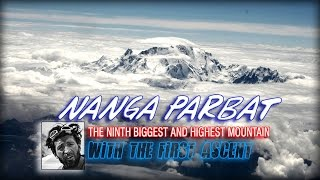 Nonton Nanga Parbat The Ninth Largest And Highest Mountain With The First Ascent  Vendora Film Subtitle Indonesia Streaming Movie Download