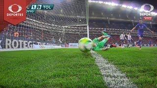 Video Polémica jugada de Toluca | Chivas 1 - 0 Toluca | Clausura 2019 - Jornada 3 | Televisa Deportes MP3, 3GP, MP4, WEBM, AVI, FLV Februari 2019