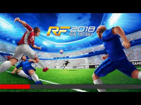 Real Football 2018 [JAVA Touch]
