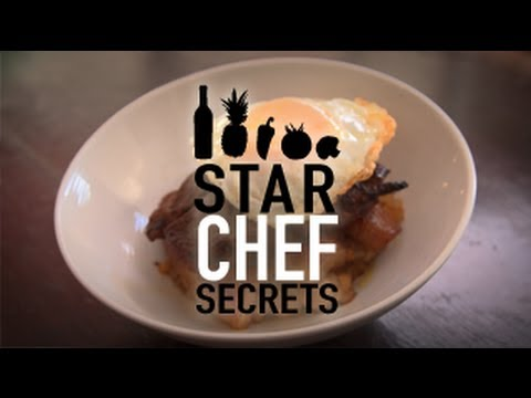 chef secrets - Named Food and Wine's Best New Chef in America, Ricardo Zarate knows all the secrets for incredible Peruvian food. From beautiful presentation to unparallele...