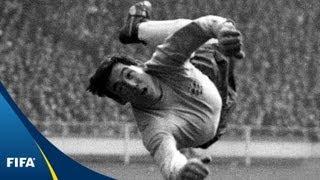 WM 1970: Wie Gordon Banks Peles Kopfball hielt