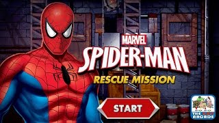 Video Spider-Man: Rescue Mission - Sneak Past Your Foes and Save Jameson (Disney Games) MP3, 3GP, MP4, WEBM, AVI, FLV Oktober 2017