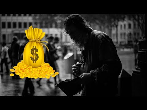 10 Richest Beggars Who Are In Fact Millionaires