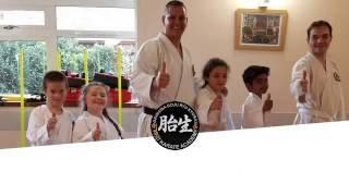 Langley Taisei Karate Academy