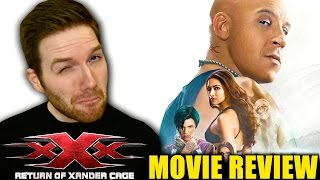 Nonton Xxx  Return Of Xander Cage   Movie Review Film Subtitle Indonesia Streaming Movie Download