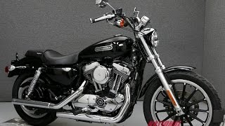 4. 2008  HARLEY DAVIDSON  XL1200L SPORTSTER 1200 LOW   - National Powersports Distributors