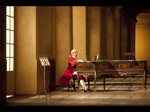 """Le nozze di Figaro   Ludovic Tezier """"Hai già vinta la causa"""" (DVD/Blu-ray highlight)"""