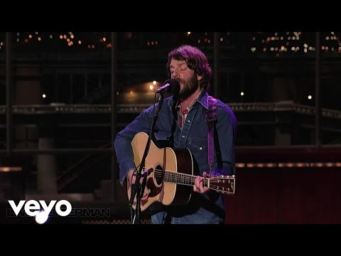 New York City's Killing Me (Live on Letterman)