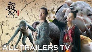 Nonton                                  Monster Hunt  2015                                              Film Subtitle Indonesia Streaming Movie Download