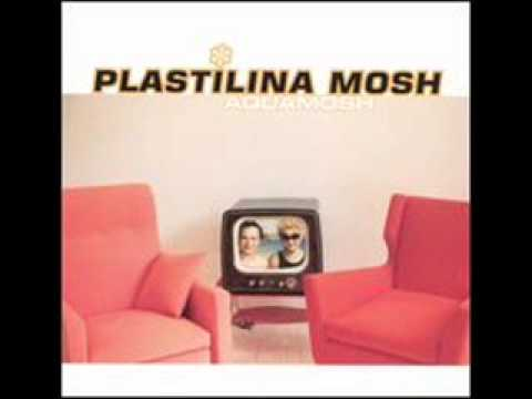 Video de Afroman de Plastilina Mosh