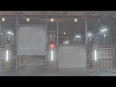 Infra - OPEN THE FLOOD GATES!