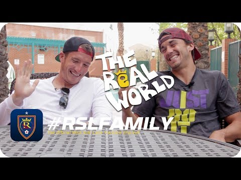 Video: The Real World | Tucson Confessional with Cole Grossman & Jeff Attinella
