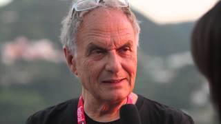 Ischia Film Festival 2015 - Incontri in terrazza - Settima serata