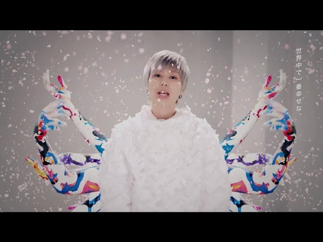ZYUN.「MonSter」Music Video