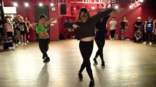 Kaycee Rice - Charlie Puth - How Long - Choreography by Kyle Hanagami