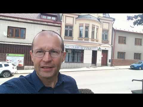 Video Prodej činžovního domu s byty a nebytovými prostory, 440 m2, Žirovnice
