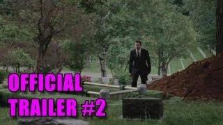 The Words Official Trailer #2 (2012) - Bradley Cooper, Zoe Saldana