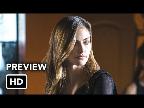 "[THE ORIGINALS] INSIDE – 4×01 ""GATHER UP THE KILLERS"""