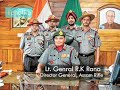 Tehelka Exposé: A sting operation at the Assam Rifles HQ exposes massive corruption in the paramilitary force Read the full story - http://bit.ly/1uIfhCX.