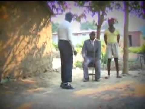 Mwine Mushi and Kasaka  win Jack Pot