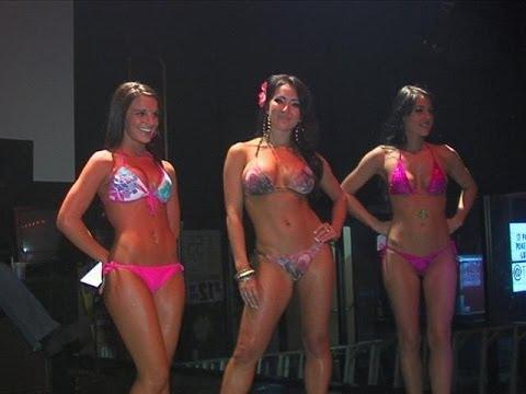 St. Patrick's Day Bikini Contest – Atlanta