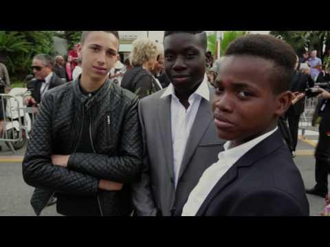 LE GOUT DU TAPIS ROUGE - Bande-annonce