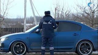 61 водитель был задержан в выходные за вождение в нетрезвом виде