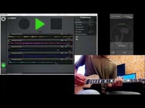Video of JR: Loop Station FULL
