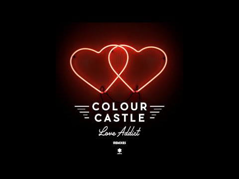 Colour Castle - Love Addict (Miguel Campbell Remix)