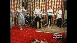Arif Murati&Gr Melodia Live Ne Emisionin Konaku 1