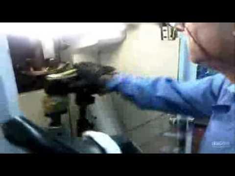 Elettrotecnica BC  ESA   Kosta çıkarma