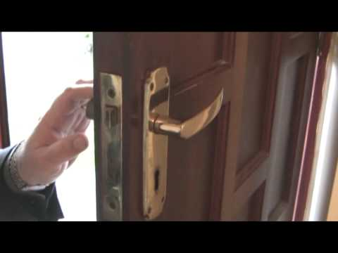 Cheshire Police – Operation Lock Up – Home security advice