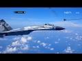 Skadron Udara 11 Sukhoi Penjaga Langit Nusantara