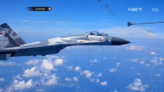 Video GARUDA - Skadron Udara 11 Sukhoi Penjaga Langit Nusantara MP3, 3GP, MP4, WEBM, AVI, FLV Desember 2018