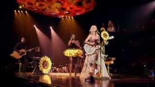 Katy Perry - The One That Got Away/Thinking of You (Live at The Prismatic World Tour)